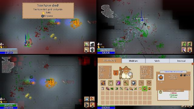 Crawlers And Brawlers screenshot 26803