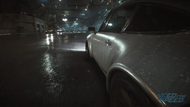 Need for Speed screenshot 3542