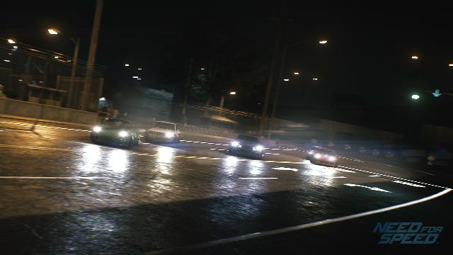 Need for Speed screenshot 3543