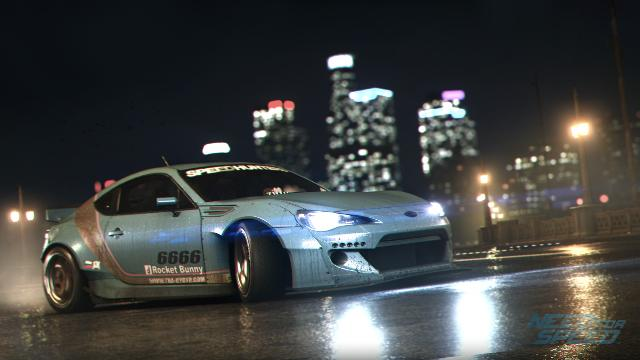 Need for Speed screenshot 3545