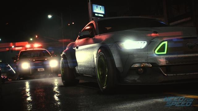 Need for Speed screenshot 3547