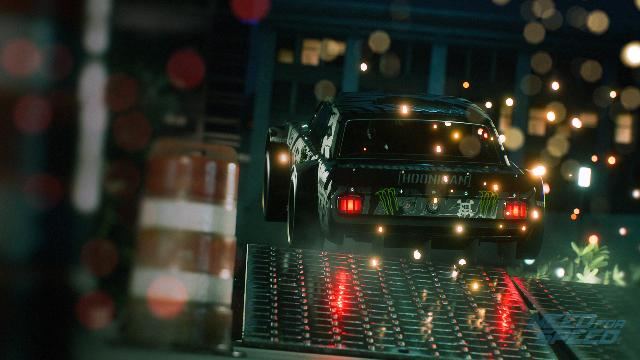 Need for Speed screenshot 4106