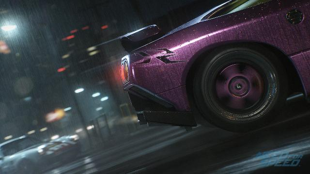 Need for Speed screenshot 4108
