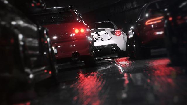 Need for Speed screenshot 5273