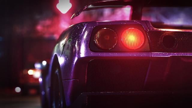 Need for Speed screenshot 5274