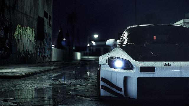 Need for Speed screenshot 5275