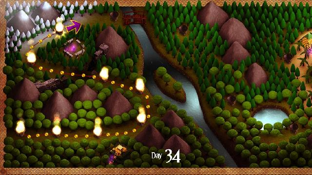 Sparkle Unleashed screenshot 3395