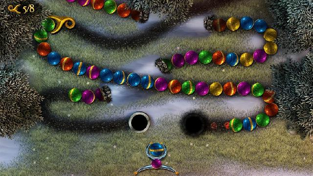 Sparkle Unleashed screenshot 3397