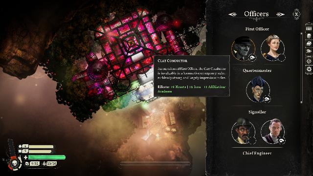 Sunless Skies screenshot 27033