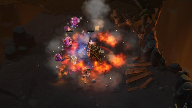 Torchlight III screenshot 27072