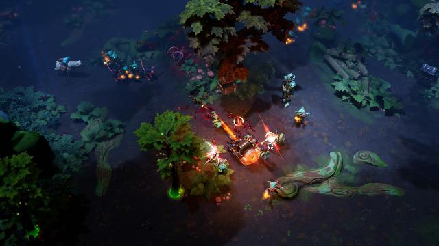 Torchlight III screenshot 27073