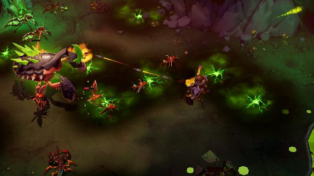 Torchlight III screenshot 27074