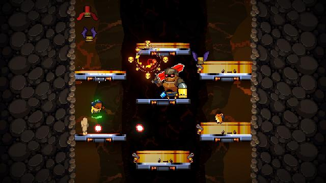 Exit the Gungeon screenshot 27141
