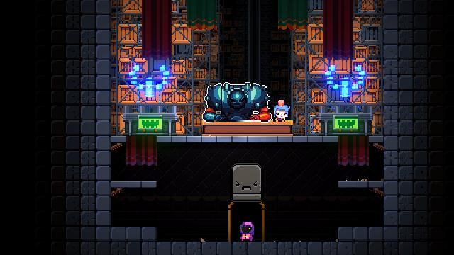 Exit the Gungeon screenshot 27143
