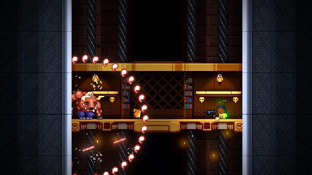 Exit the Gungeon screenshot 27144