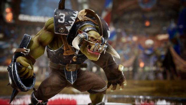 Blood Bowl 3 screenshot 30298