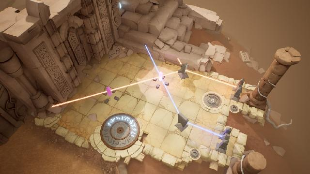 Archaica: The Path of Light screenshot 27206