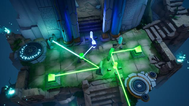 Archaica: The Path of Light screenshot 27214
