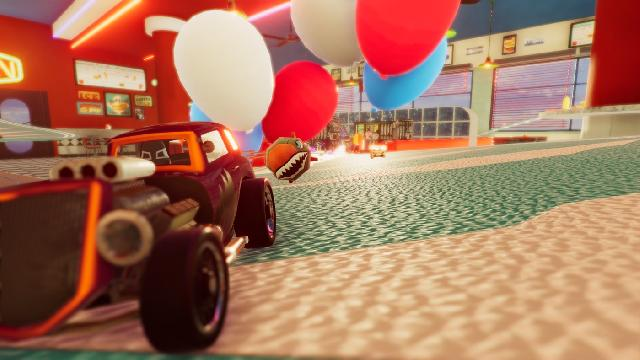Super Toy Cars 2 screenshot 27356