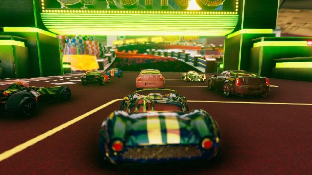 Super Toy Cars 2 screenshot 27357