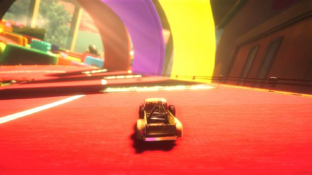 Super Toy Cars 2 screenshot 27353