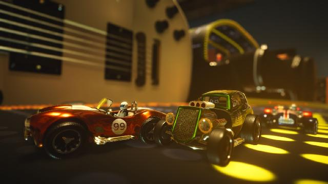 Super Toy Cars 2 screenshot 27354