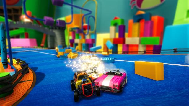 Super Toy Cars 2 screenshot 27355