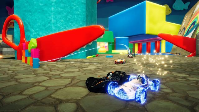 Super Toy Cars 2 screenshot 27360