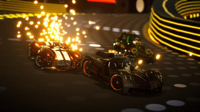 Super Toy Cars 2 screenshot 27365