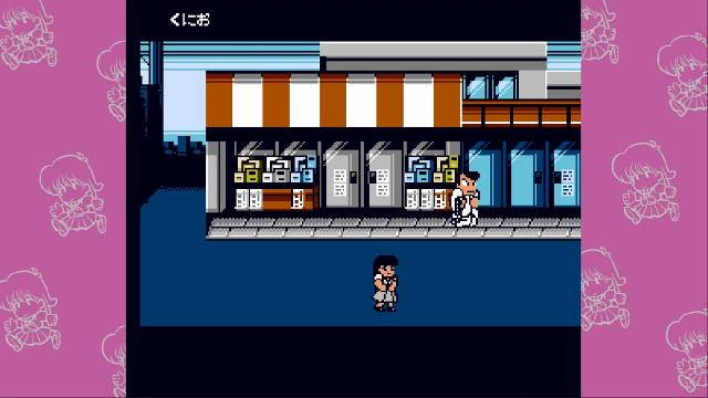 Downtown Nekketsu Story screenshot 27394