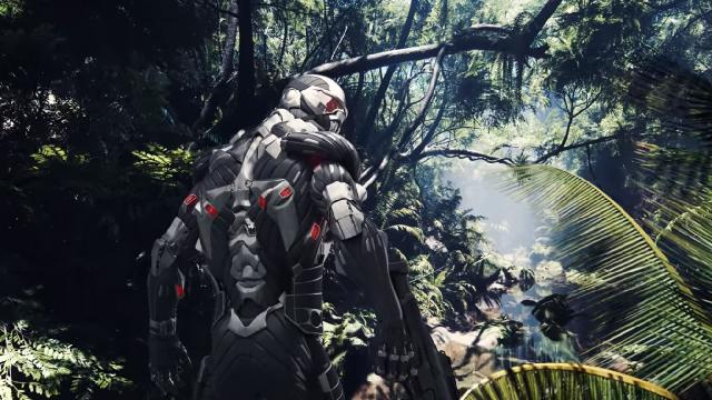 Crysis Remastered screenshot 27515