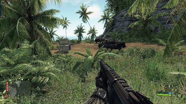 Crysis Remastered screenshot 27517