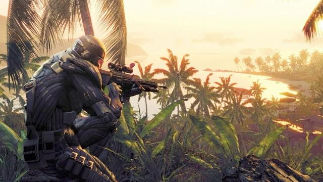 Crysis Remastered screenshot 27518