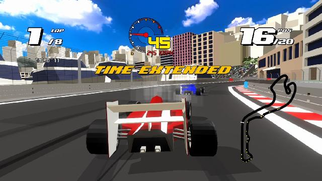 Formula Retro Racing screenshot 27685