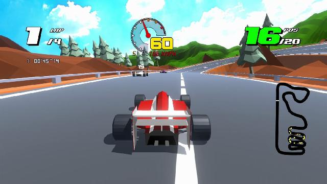 Formula Retro Racing screenshot 27690