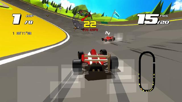 Formula Retro Racing screenshot 27688