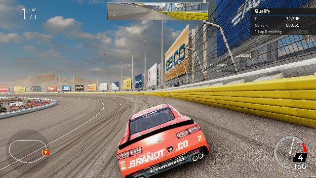NASCAR Heat 5 screenshot 27788