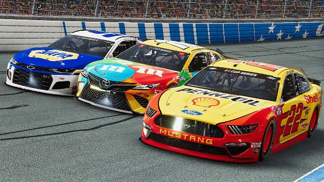 NASCAR Heat 5 screenshot 27793
