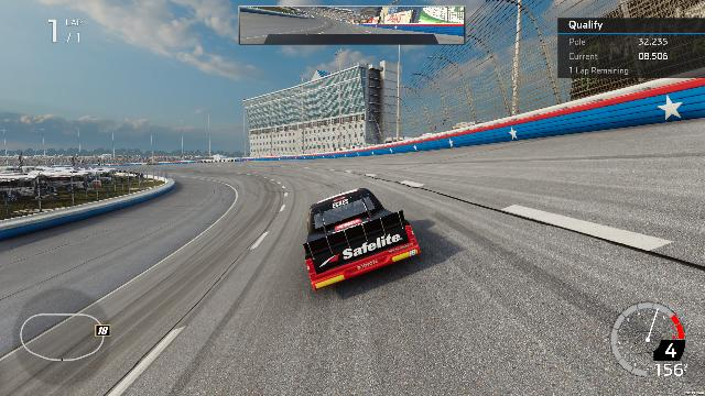 NASCAR Heat 5 screenshot 27789