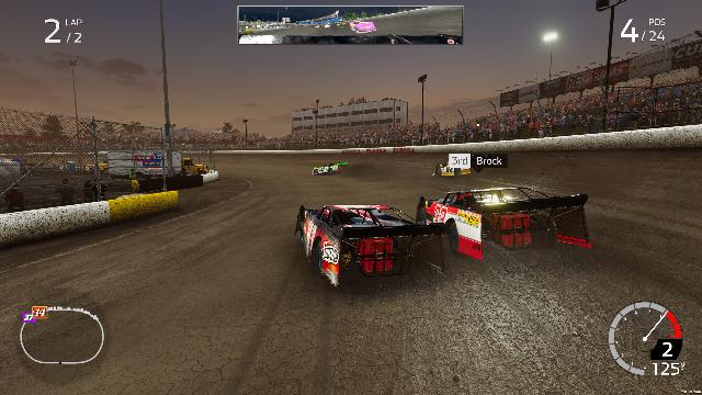 NASCAR Heat 5 screenshot 27790