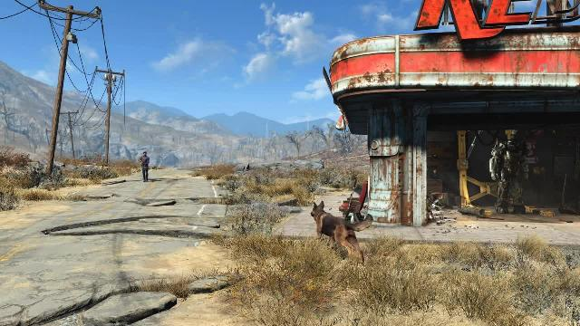 Fallout 4 screenshot 3408