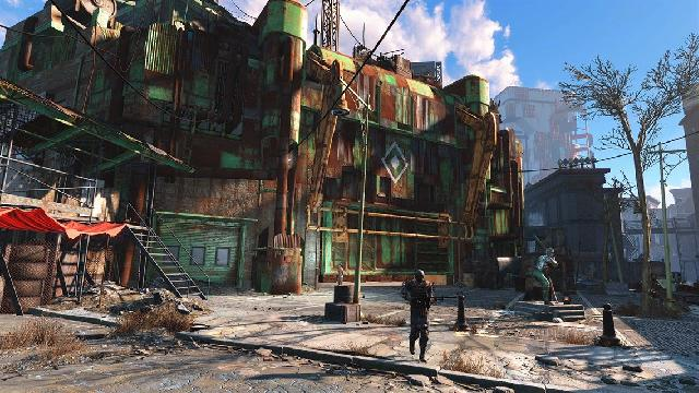 Fallout 4 screenshot 5262