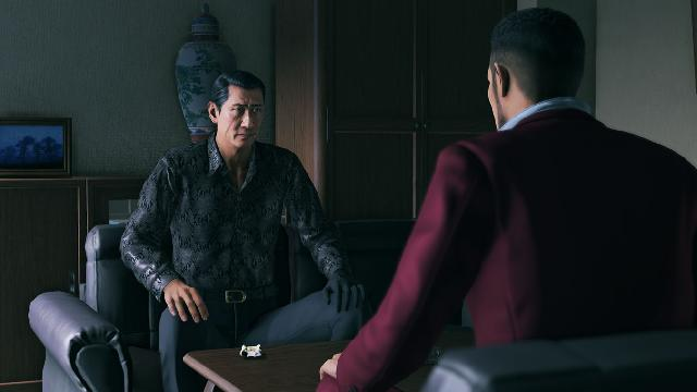 Yakuza: Like a Dragon screenshot 27819