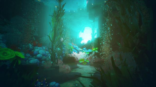 Call of the Sea screenshot 27847