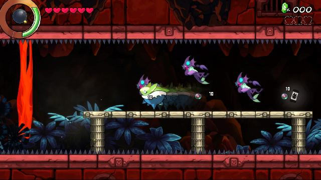 Shantae and the Seven Sirens screenshot 28169
