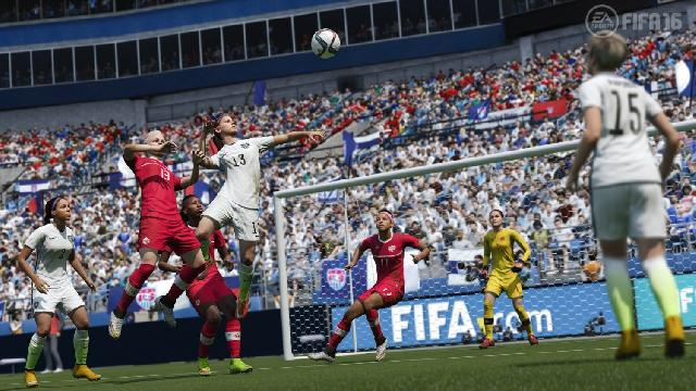 FIFA 16 screenshot 3426