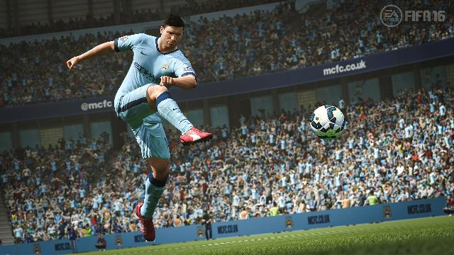 FIFA 16 screenshot 3578