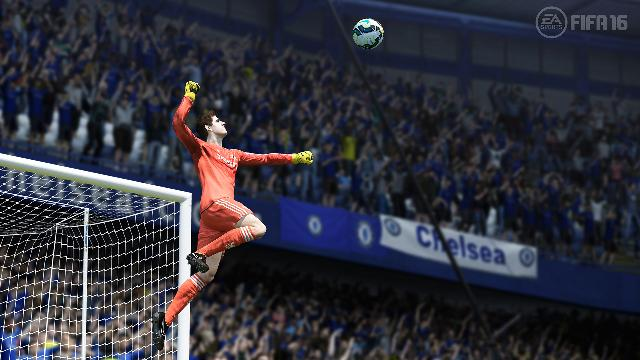 FIFA 16 screenshot 3580