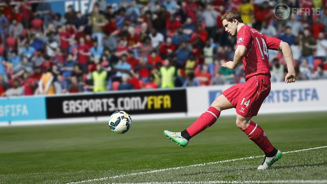 FIFA 16 screenshot 3581