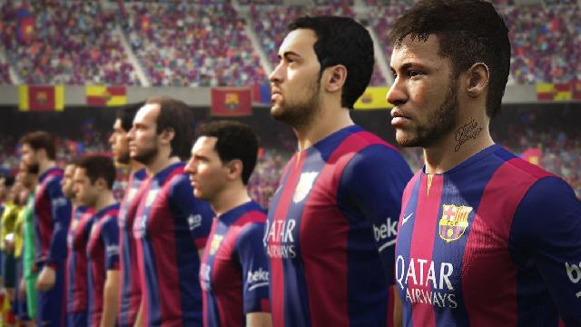FIFA 16 screenshot 4540